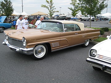 360px 1960_Lincoln_Continental lincoln mark series wikiwand  at virtualis.co