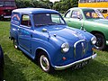 1961 Austin A35 (JFO 904) panel van, 2012 HCVS Tyne-Tees Run.jpg