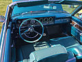 1966 AMC Ambassador 990 convertible at 2015 AMO meet 3of9.jpg