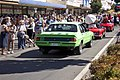 1976-1977 Holden HX Monaro GTS in the SunRice Festival parade in Pine Ave (1).jpg