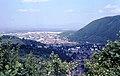 1976 City of Brasov, Romania.jpg