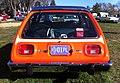 1977 AMC Gremlin X - Hershey 2012 e.jpg