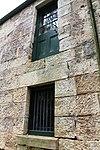 1978 - Goldfinders Inn Group - West face, inn building (5055947b3).jpg