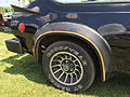 1979 AMC AMX with V8 and automatic in black AMO 2015 Meet 3of7.jpg