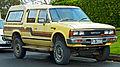 1983-1984 Datsun 720 4WD 4-door utility (2011-07-17) 01.jpg