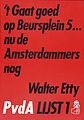 1986 Amsterdam municipal elections poster PvdA.jpg