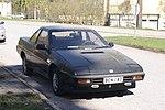 1987 Subaru XT (Vantaa, Finland) (2).jpg