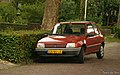 1988 Peugeot 205 XE 1.1 (9523006457).jpg