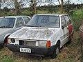 1989ish Fiat Uno 45 (25321691115).jpg