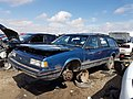 1990 Chevrolet Celebrity station wagon - Flickr - dave 7.jpg