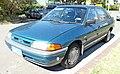 1991-1994 Ford Laser (KH) GLi 5-door hatchback 03.jpg