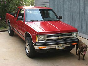 chevrolet s 10 wikipedia. Black Bedroom Furniture Sets. Home Design Ideas