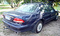 1996-1998 Ford EL Fairmont sedan 04.jpg