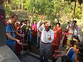 19 Opening of communal water supply scheme in Surkhet (14784078694).jpg