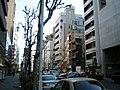 1 Chome Ebisu, Shibuya-ku, Tōkyō-to 150-0013, Japan - panoramio.jpg