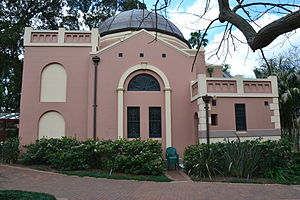 St Vincent's Hospital, Sydney - Chapel, Sacred Heart Health Service