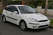Ford Focus Used Cars Sale