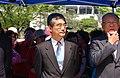 2005년 5월 9일 서울특별시 강남구 코엑스 재난대비 긴급구조 종합훈련 리허설 DSC 0067.JPG