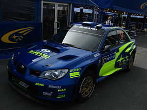 2007 Rally Finland friday 29.JPG