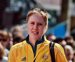 Women S Fencing In Australia Wikipedia