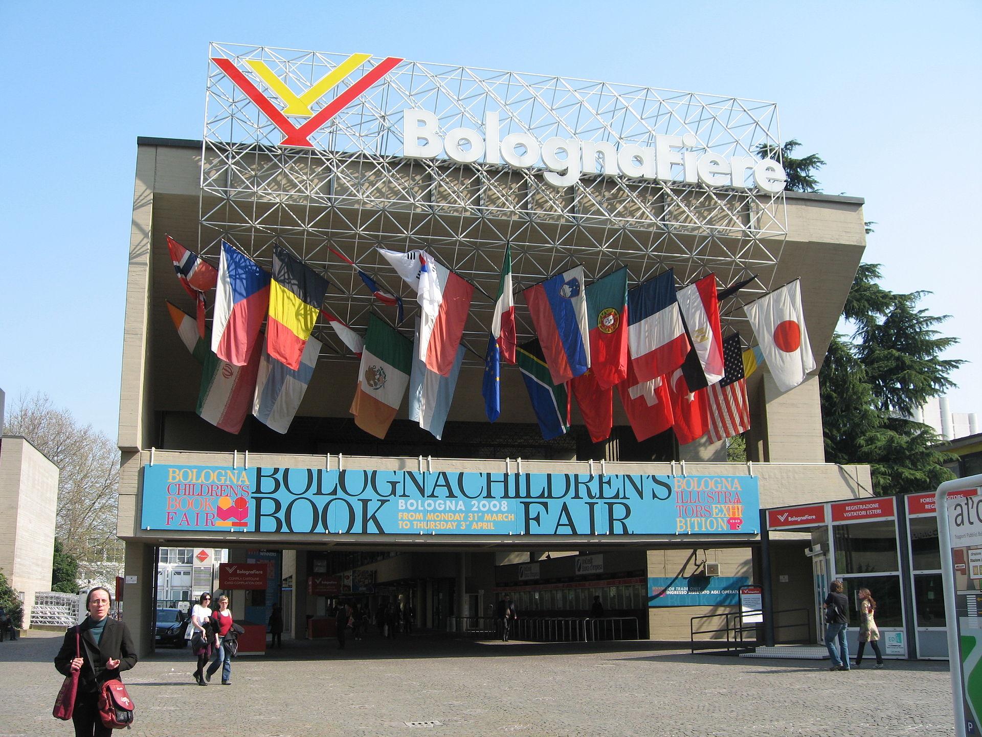 fiera di modellismo bologna italy map - photo#34
