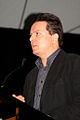 2009 Powershift conference Senator Nick Xenophon 02.jpg