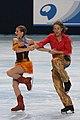 2009 Trophée Éric Bompard Dance - Nathalie PECHALAT - Fabian BOURZAT - 3099a.jpg
