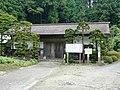 20100715国の重要文化財荒井家住宅長屋門.JPG