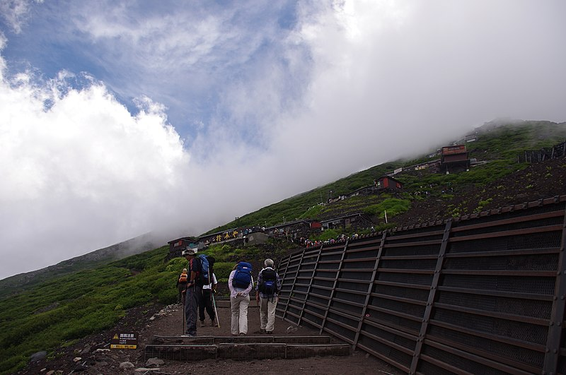 File:20100728 Climbing Mt Fuji 6300.jpg