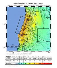 2010 Maule earthquake intensity USGS.jpg