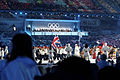 2010 Olympic Winter Games Opening Ceremony - Great Britain entering.jpg