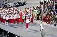 2010 Opening Ceremony - Belarus entering.jpg
