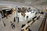 2012-12-22 Sydney Kingsford Smith airport. International departures 13.jpg