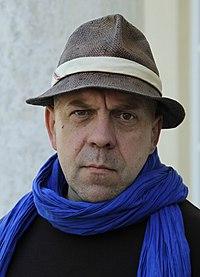 2012 06 Peeter Lauritsa portree.jpg