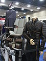 2012 Comic-Con International - X-Men movie costumes and props (7613694116).jpg