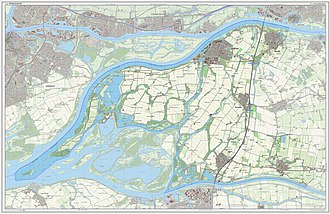 Werkendam - Image: 2013 Werkendam