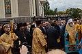 2013. Освящение памятника Андрею Первозванному 075.jpg