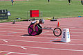 2013 IPC Athletics World Championships - 26072013 - Jade Jones of Great-Britain during the Women's 400m - T54 first semifinal 7.jpg