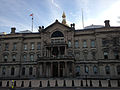 2014-12-27 15 53 56 Front of the New Jersey State House on West State Street in Trenton, New Jersey.JPG