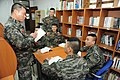 2014.12.2. 해병대 제2사단 - 해병대 독서운동(리딩 1250) 2nd Dec., 2014, Reading Campaign of ROK 2nd Marine Div.(Reading 1250) (15929464782).jpg