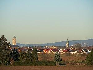 Hockenheim - Image: 20140117Hockenheim 1