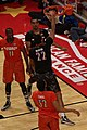 20140402 MCDAAG Jahlil Okafor game-winning dunk (2).JPG