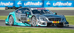 2014 DTM HockenheimringII Daniel Juncadella by 2eight 8SC3319.jpg
