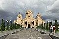 2014 Erywań, Katedra św. Grzegorza Oświeciciela (06).jpg