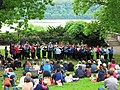 2014 Fort Tryon Park Billings Terrace concert.jpg