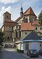 2014 Kłodzko, kościół Wniebowzięcia NMP 03.JPG