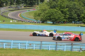WeatherTech SportsCar Championship - 2014 Sahlen's Six Hours of the Glen