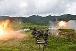 2015.9.11. 해병대 1사단-공용화기사격 11th Sep. 2015. ROK 1st Marine Division - a crew served weapon shooting (20977404303).jpg
