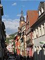 20150729Untere Strasse Heidelberg1.jpg