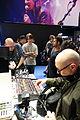 2015 NAMM Show - DSC00487 (16183343090).jpg